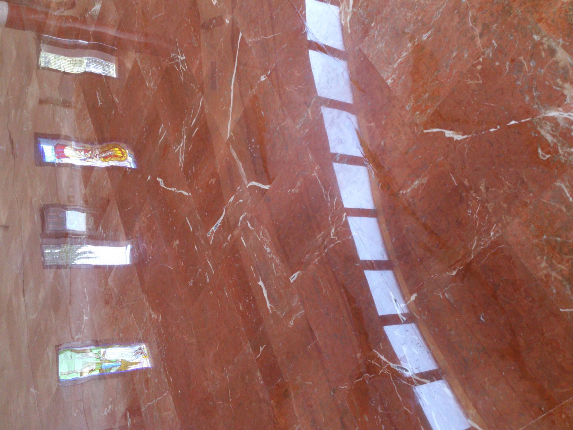 Pulidos en elche cristalizado y abrillantado de marmol for Pintura color marmol